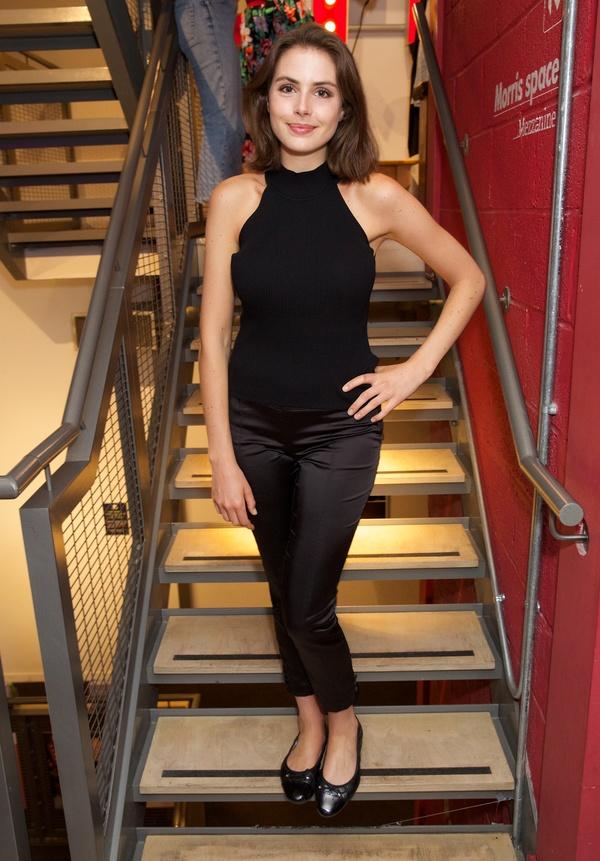Photo Flash: Inside Press Night for MONOGAMY at Park Theatre