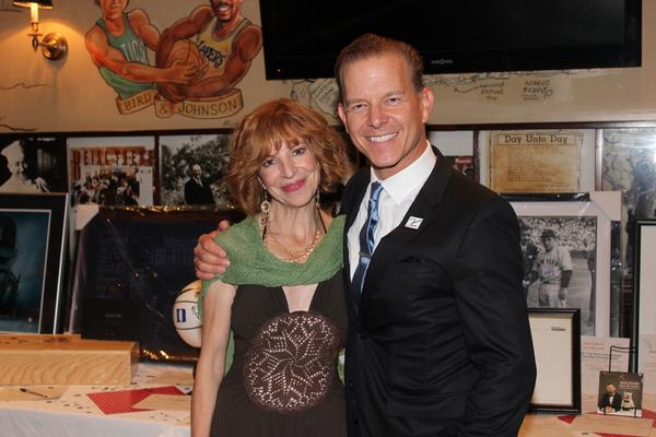 Jennifer Naimo and  Photo