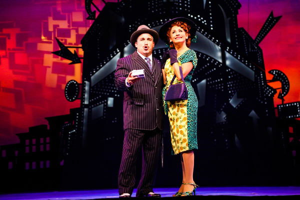 Review Roundup: GUYS AND DOLLS at Theatre Under The Stars