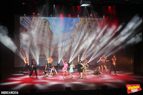 PHOTO FLASH: Los Premios de Teatro Musical conquistan Madrid