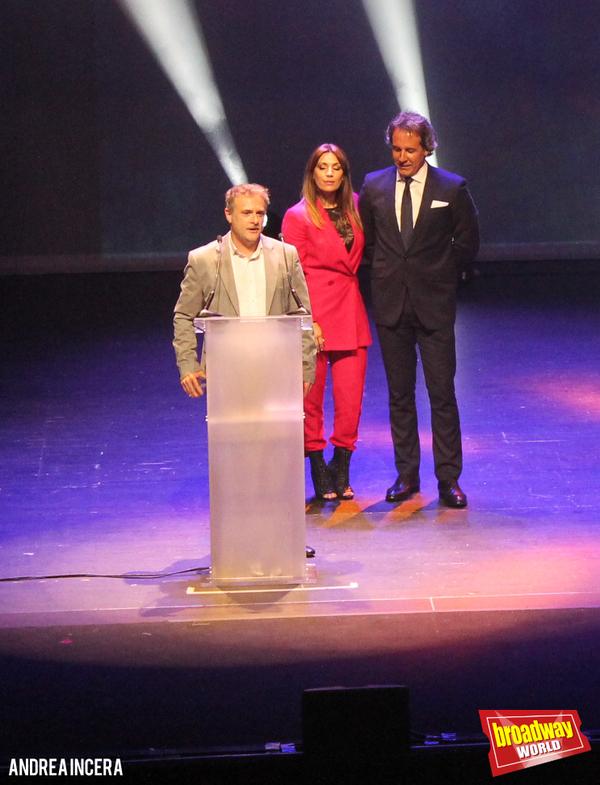PHOTO FLASH: Los Premios de Teatro Musical conquistan Madrid