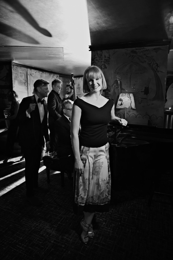 Photo Flash: The Celebration Never Stops! More Photos from the 10th Annual O&M Tony Awards Party
