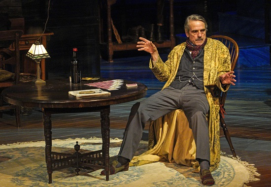 BWW Review: LONG DAY'S JOURNEY INTO NIGHT - The Tragedy of a Family's Downward Spiral