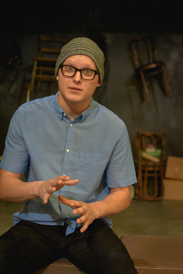 Photo Flash: Circle Theatre Presents the Regional Premiere of EVERY BRILLIANT THING