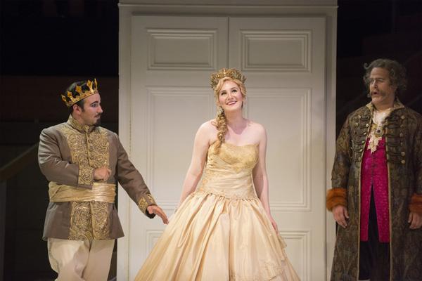 Photos: Merola Opera Program Presents THE RAKE'S PROGRESS