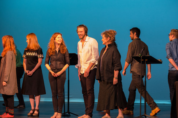 Amanda Plummer, Susannah Perkins, Dana Delany, Bill Heck, Elizabeth Ashley, Matt Morrison, Brian Cross