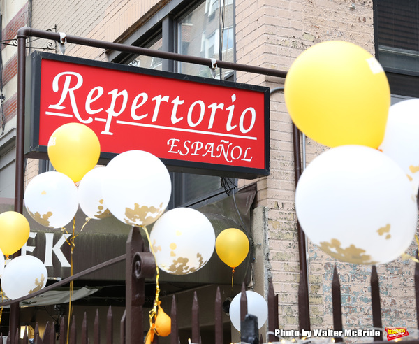 Photo Coverage: Repertorio Espanol Celebrates 50th Anniversary
