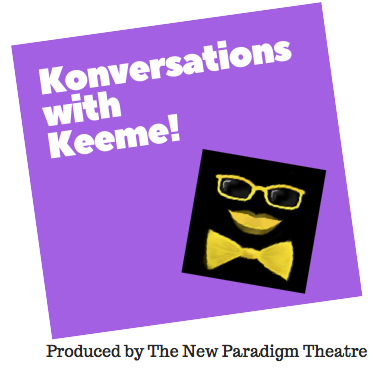 BWW TV Exclusive: Konversations with Keeme: A Chat with Emmy Nominee Scott Bryce