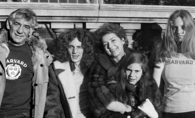 BWW Book Review: 'Famous Father Girl': Window into a Legend