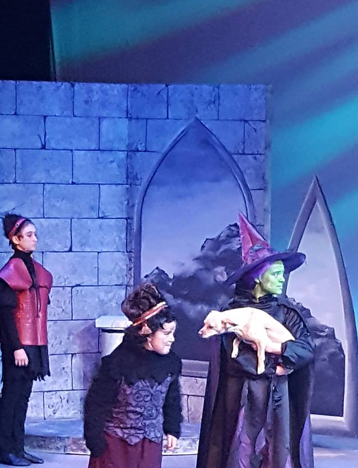 BWW Previews: THE WIZARD OF OZ LANDS IN  Straz Center For The Performing Art's TECO Theater