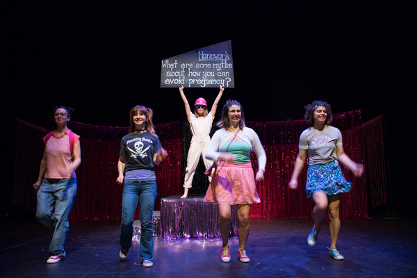 Photo Flash: New Works Hit NYC in 25th Annual Ice Factory