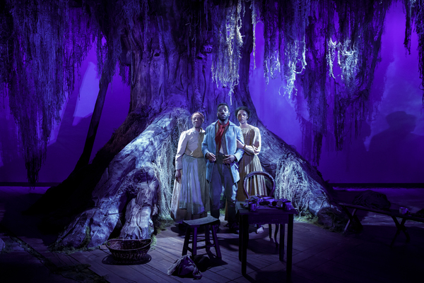 Photo Flash: First Look at MTC's SUGAR IN OUR WOUNDS