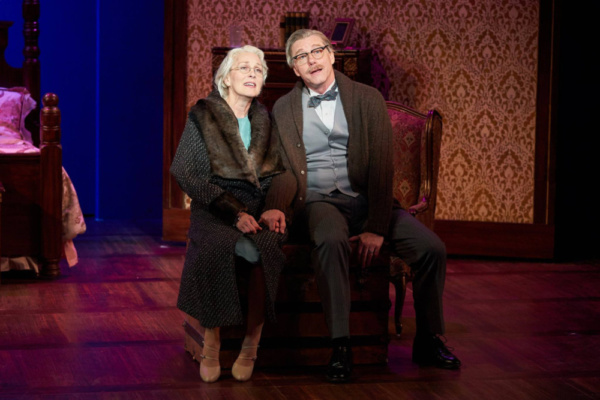 Photo Flash: I DO! I DO! Comes to STAGES ST. Louis