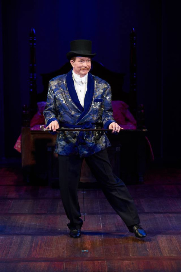 Photos: I DO! I DO! Comes to STAGES ST. Louis