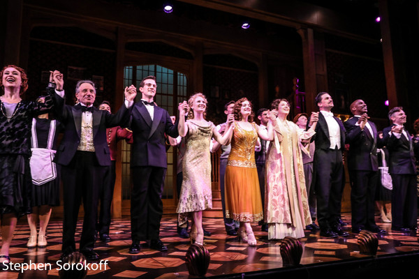 Holly Ann Butler, Chip Zien, A.J. Shively, Hayley Podschun, Laura Michelle Kelly, Harriet Harris, Will Swenson, Ahan H. Green, Arnie Burton, Kathryn Fitzgerald