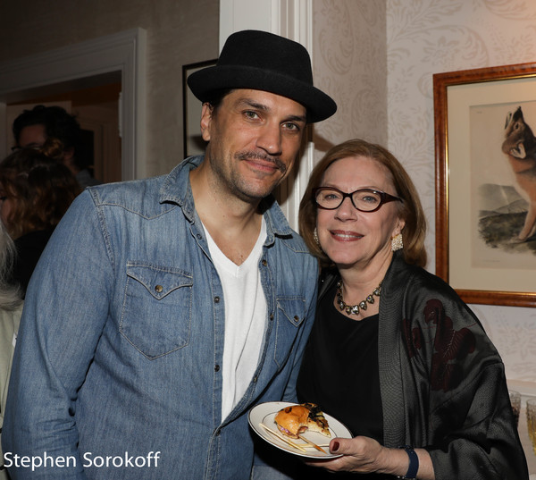 Photo Coverage: THE ROYAL FAMILY OF BROADWAY Celebrates Opening Night at Barrington Stage Company