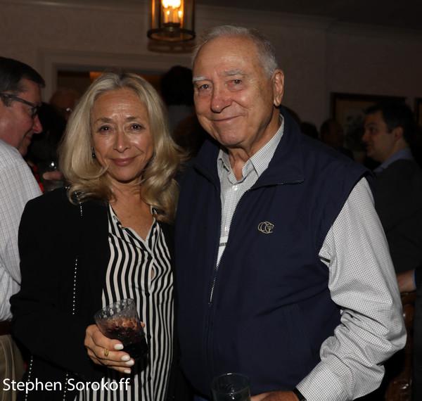Eda Sorokoff & Bruno Quinson