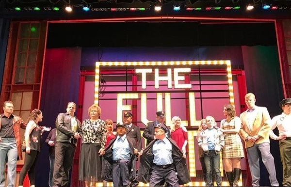 BWW Feature: THE FULL MONTY by the CHARLESTON LIGHT OPERA GUILD at THE CHARLESTON CIVIC CENTER LITTLE THEATRE