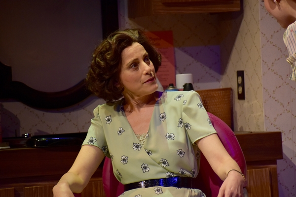 Photo Flash: First Look at Judy Kuhn, Mary Testa, and Amy Bodnar in STEEL MAGNOLIAS at Cape Playhouse