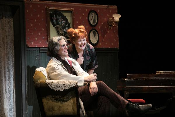 Photo Flash: Take a Trip to Fleet Street with Atlanta Opera's SWEENEY TODD