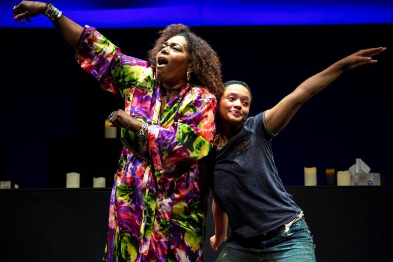 BWW Review:  Eve Ensler's FRUIT TRILOGY Examines The Treatment of Women as Commodities