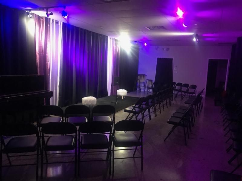 New Dragonfly Studio 129 Officially Opens in Ocoee with Four First Names Improv Team, 6/29