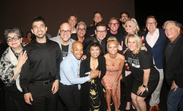 Photos: Kristin Chenoweth Joins Students for The 2nd Annual Kristi Awards