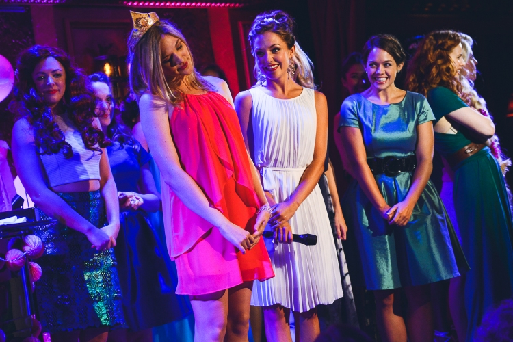 BWW Feature: The BROADWAY PRINCESS PARTY Continues to Bring Magic to New York and Beyond