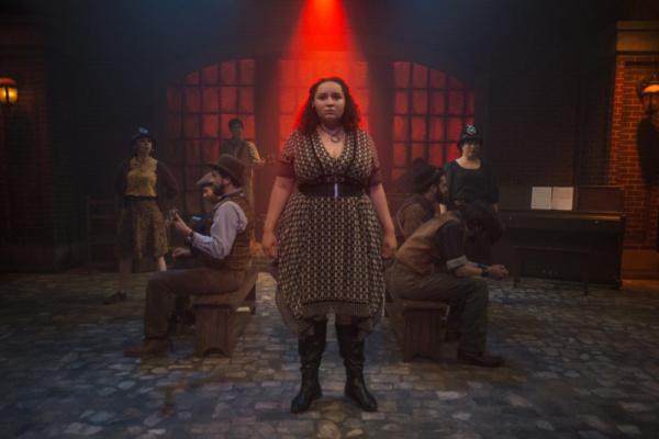 Photos: Undercore Theatre & The Den Theatre Present HAYMARKET
