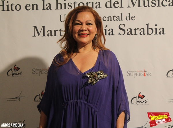 PHOTO FLASH: Alfombra roja del documental de JESUCRISTO SUPERSTAR