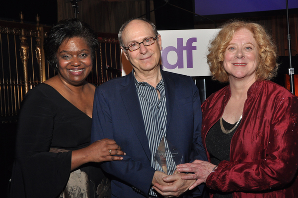 Kirsten Childs, James Lapine, Victoria Bailey