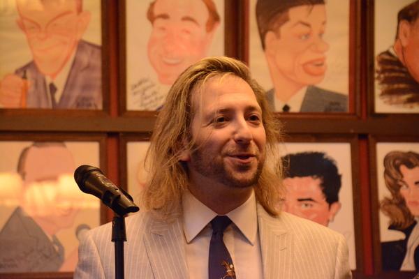 Joshua Sherman