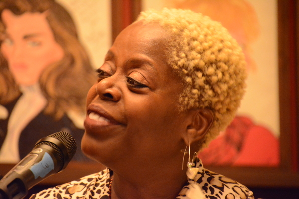 Photo Coverage: Lillias White, Danny Gardner & More Preview PERFECT PICTURE