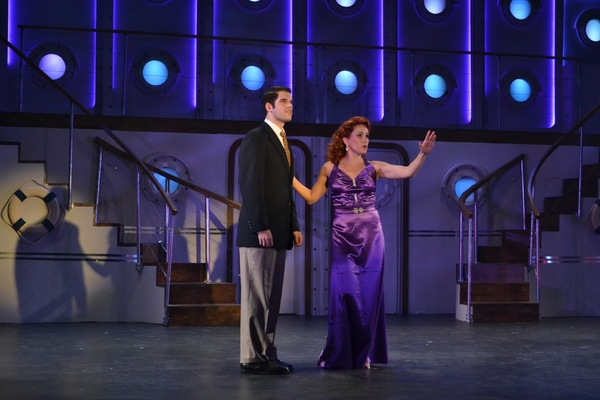 Photos: Sharon Playhouse Sets Sail with ANYTHING GOES