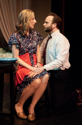 BWW Review: Pinter Plus Shakespeare Equals AN EVENING OF BETRAYAL
