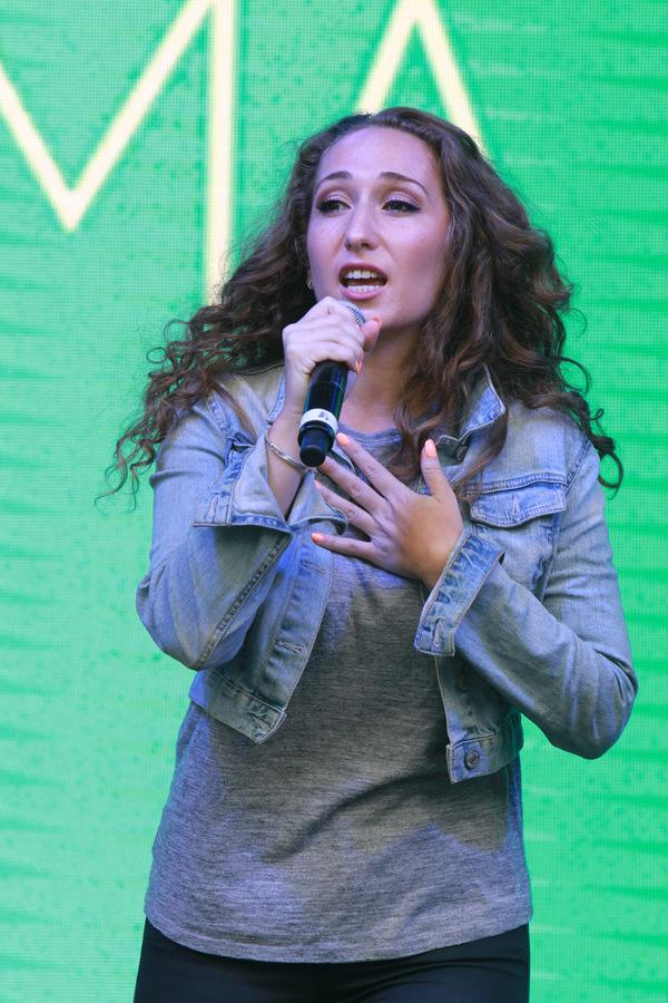 Emma Kingston