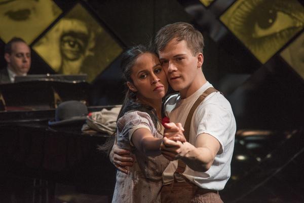 Photo Flash: Potomac Theatre Project's 32nd Repertory Season