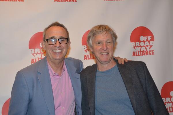 David Friedman and Peter Kellogg