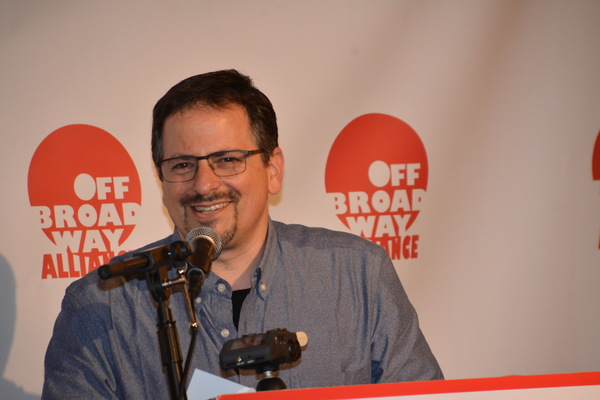 Photos: Go Inside the 8th Annual Off Broadway Alliance Awards!