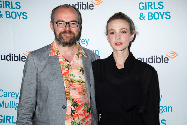 Dennis Kelly, Carey Mulligan