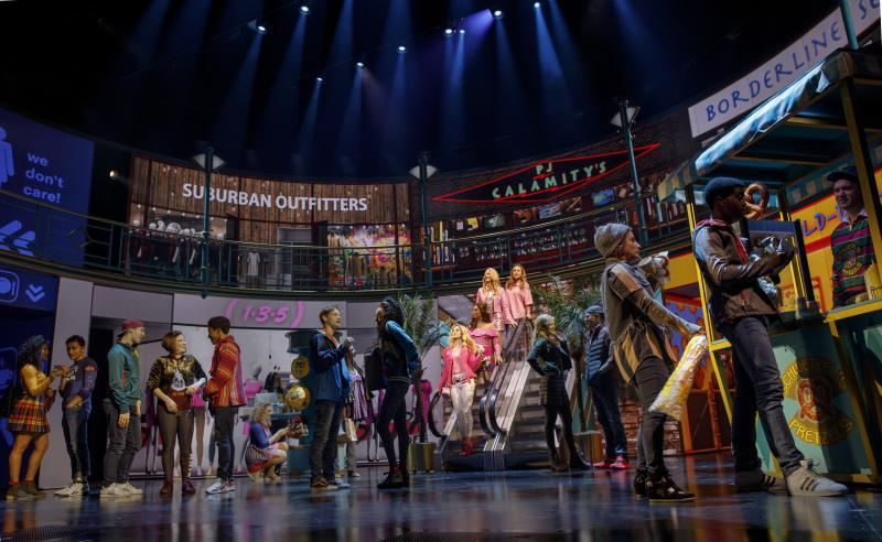 Broadway Weekly Buying Guide, Presented by SeatGeek: June 21, 2018