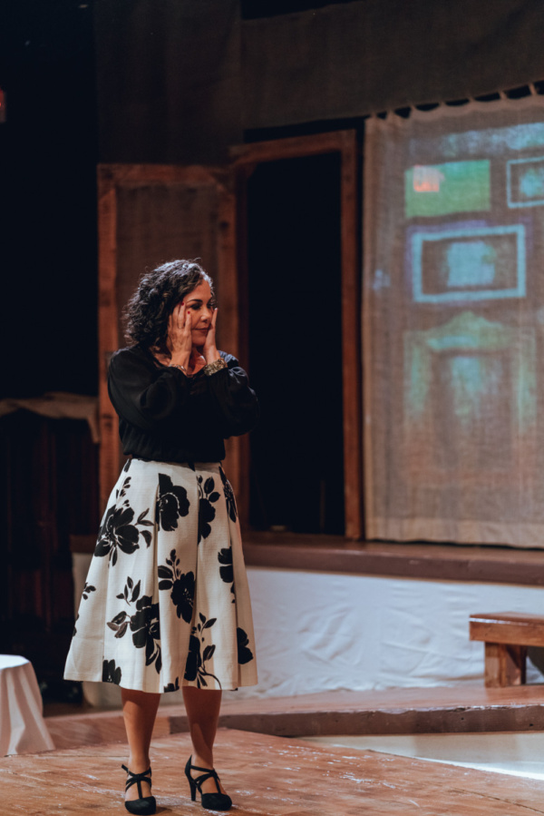 Photo Flash: Classics Theatre Project Presents Inaugural Project THE CHERRY ORCHARD