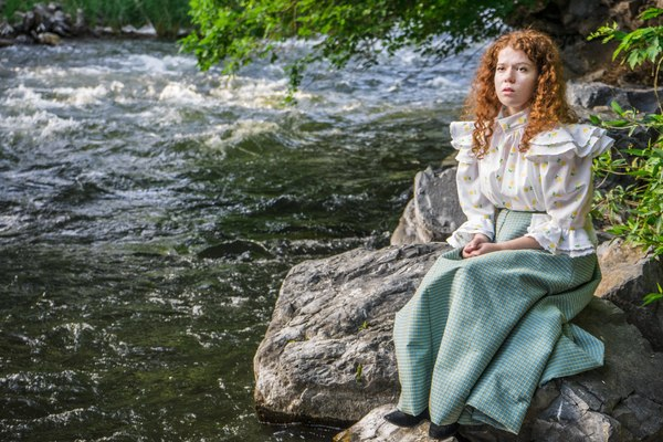 Photo Flash: BIG RIVER Rolls Into SCERA Shell Outdoor Theatre