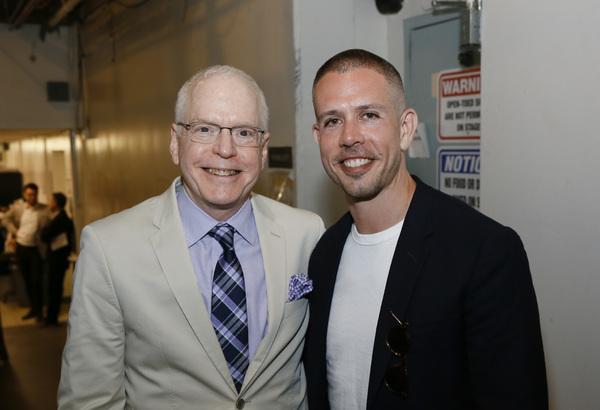 Douglas C. Baker and Stephen Karam