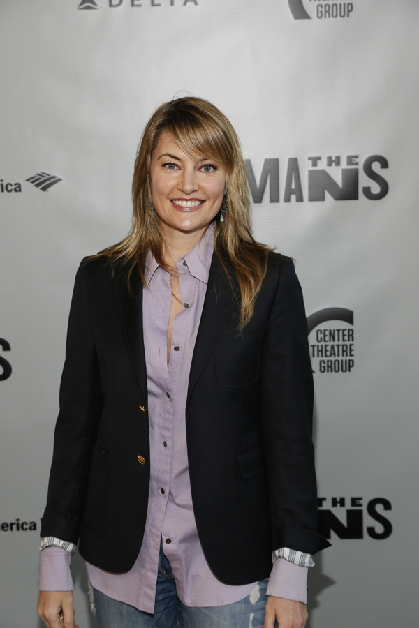 Photo Flash: THE HUMANS Celebrates Opening Night at the Ahamanson Theatre