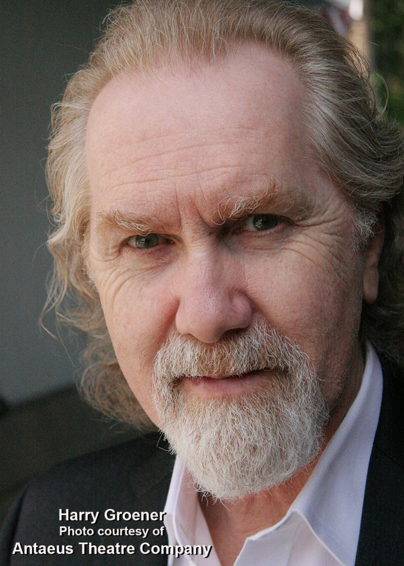 BWW Interview: HENRY IV's Versatile Harry Groener Muses on the Mechanics and Love of Theatre