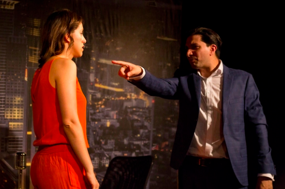 BWW Review: MISANTHROPE, Camden People's Theatre