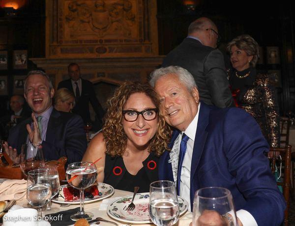 Judy Gold & Stephen Sorokoff