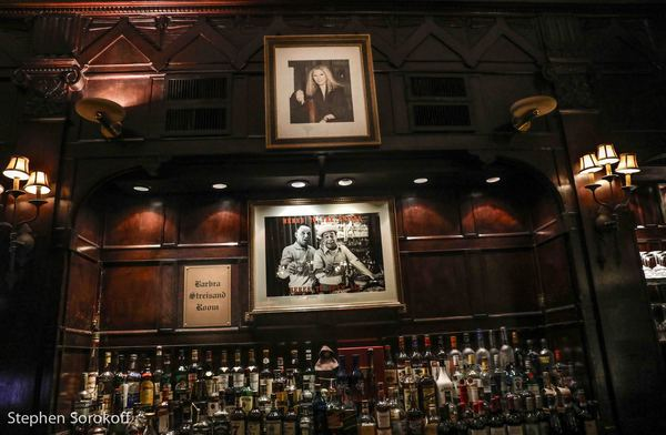 Friars Club, Barbara Streisand Room