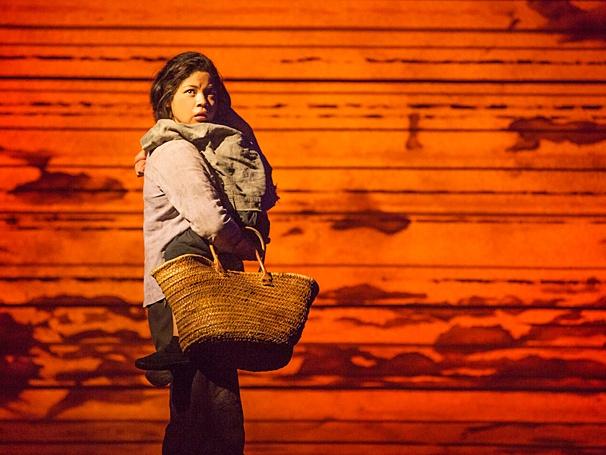 BWW Interview: Theatre Life with Eva Noblezada